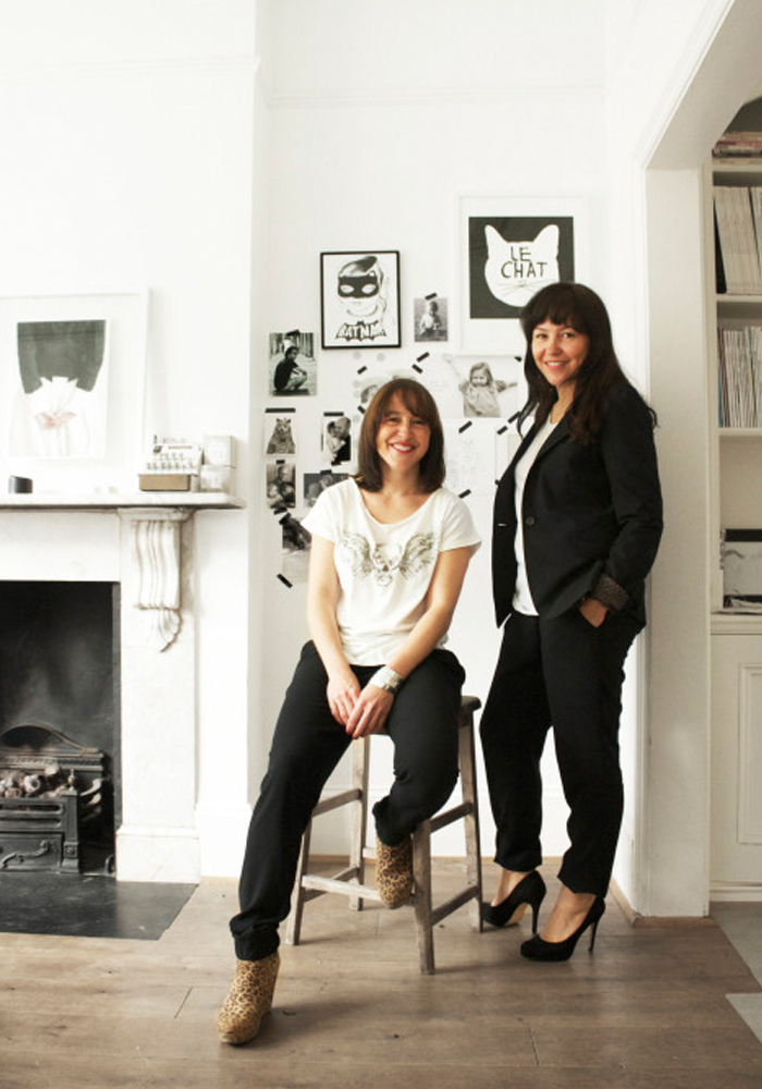 BODIE and FOU Interview in the Lifestyle Editor