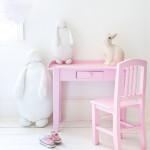 Mila's little bedroom revamp…