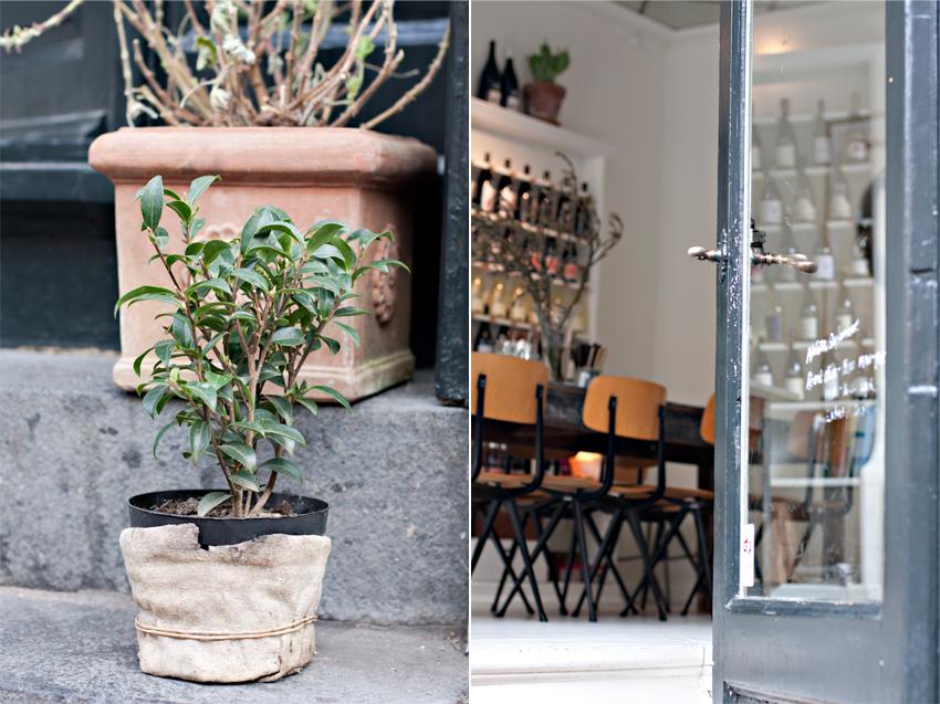 Atelier September in Copenhagen