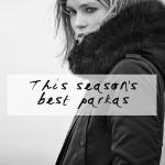 Let's Talk Parka