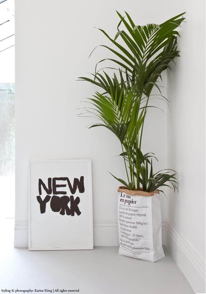 New-York print