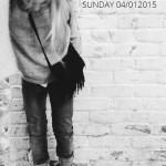 MILA'S VIDE-DRESSING: IG 04/01/2015 11am