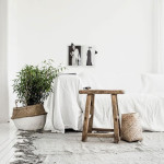 5 ways to use your natural basket at home
