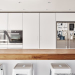 Our white kitchen makeover