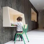 Comment créer un espace de travail chez vous: 4 solutions