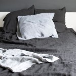 Using dark hues in the bedroom