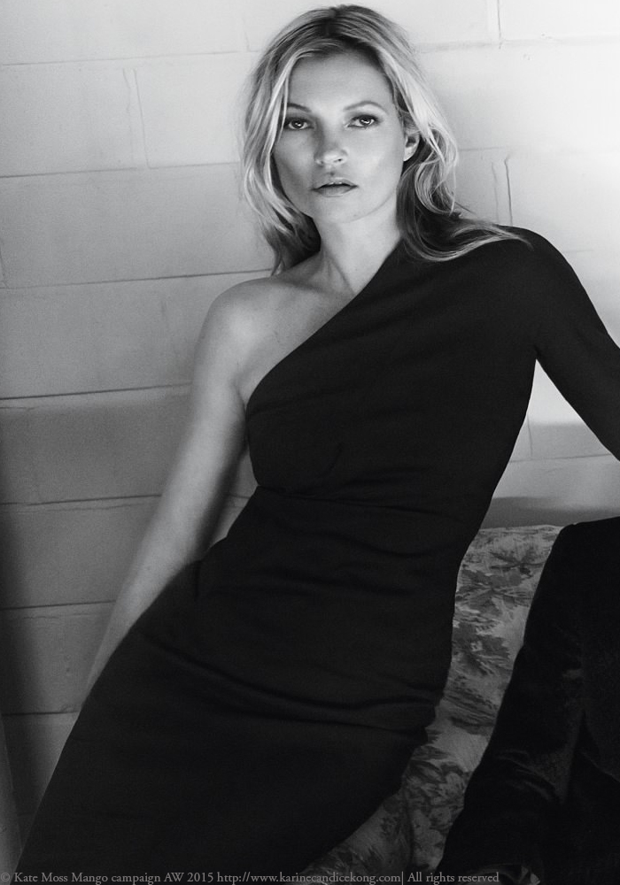 Monday's must-have: THIS DRESS!! worn by Kate Moss Read on www.karinecandicekong.com