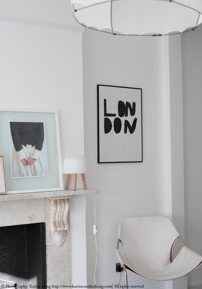Weekend in London #london #holidayrental #familyhome #whiteinteriors #interiordesign