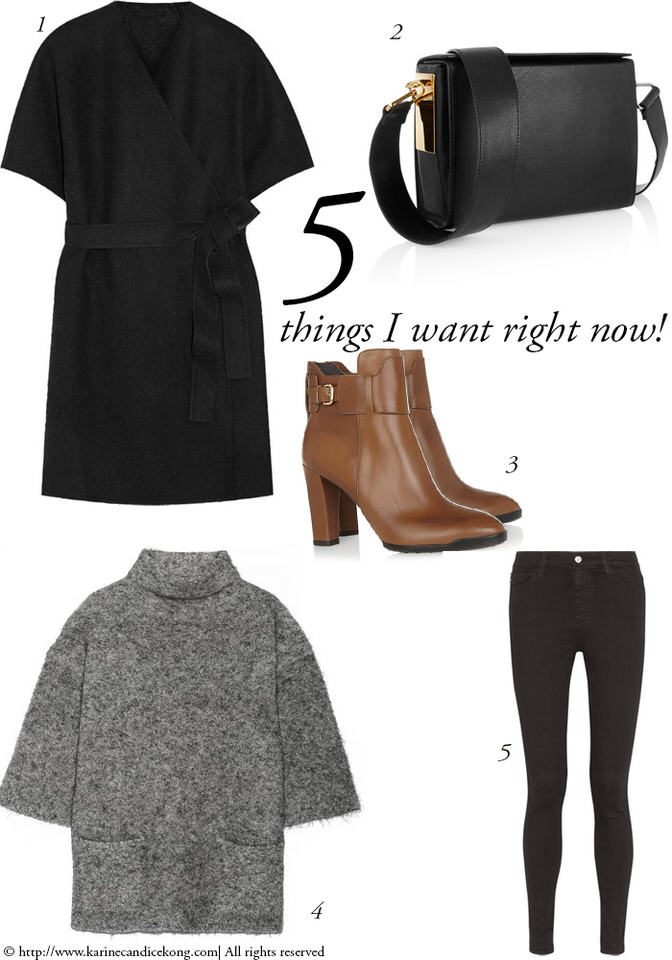 5 things you want right now in the sale!