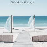 Guide de voyage: Grândola, Portugal