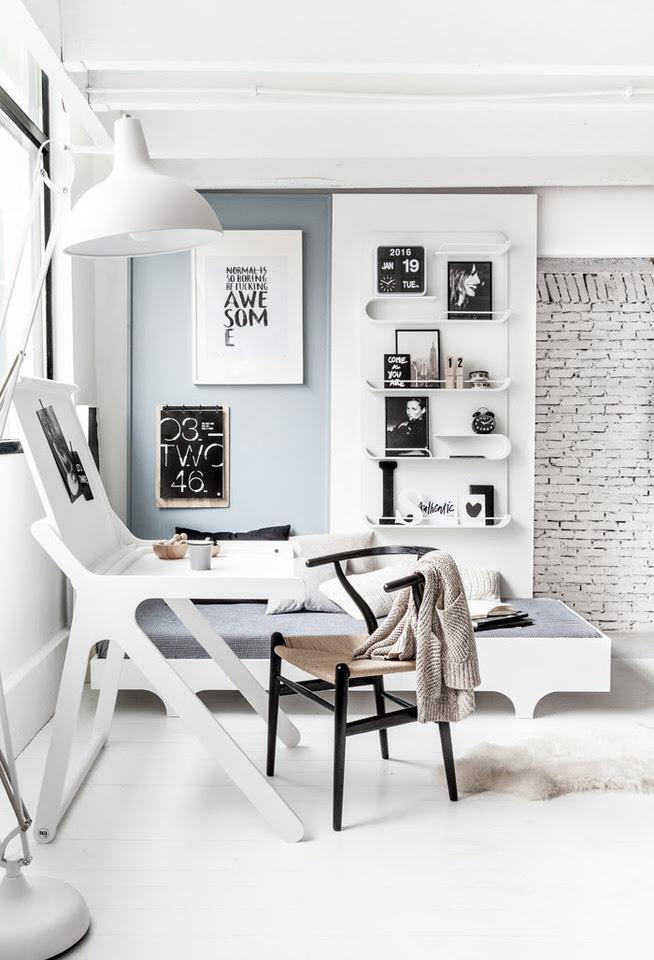 Rafa Kids White Furniture Collection