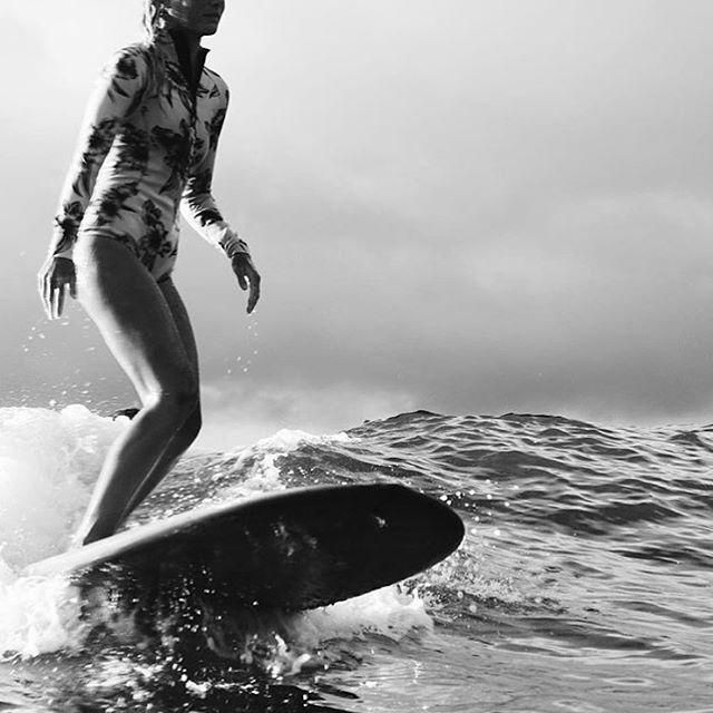 Commencer le surf à 40 ans+