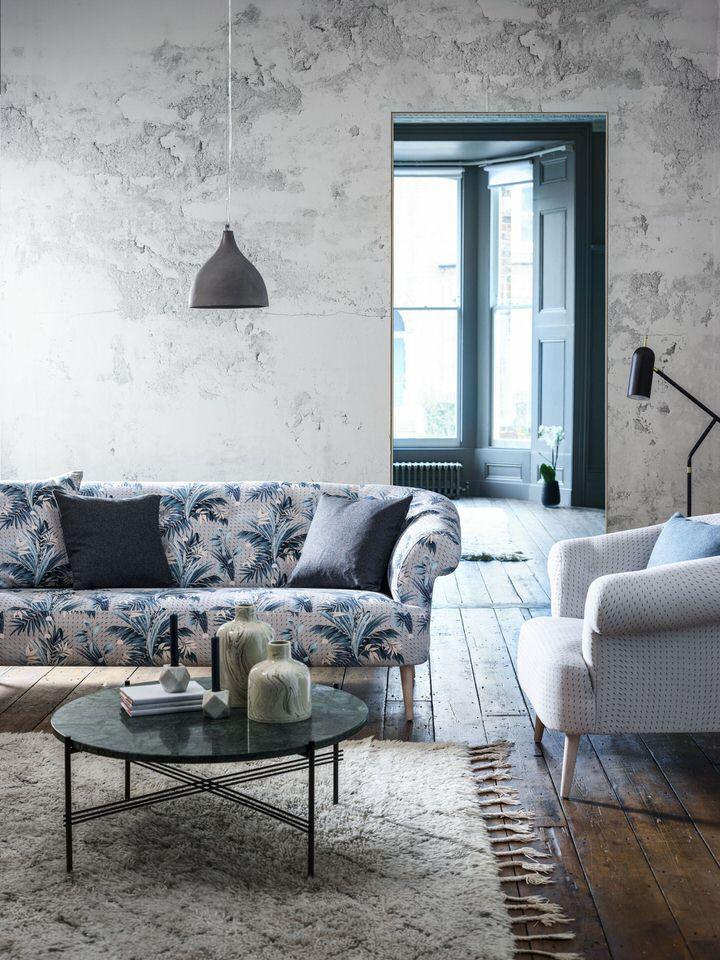 Design Lab 2016: Anna Glover for Sofa.com
