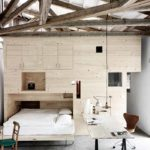 A blacksmith studio converted into a holiday home in Greece