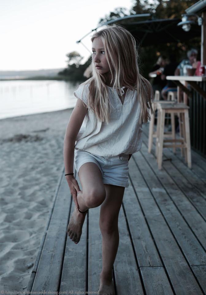 Summer '16 Mila Sienna