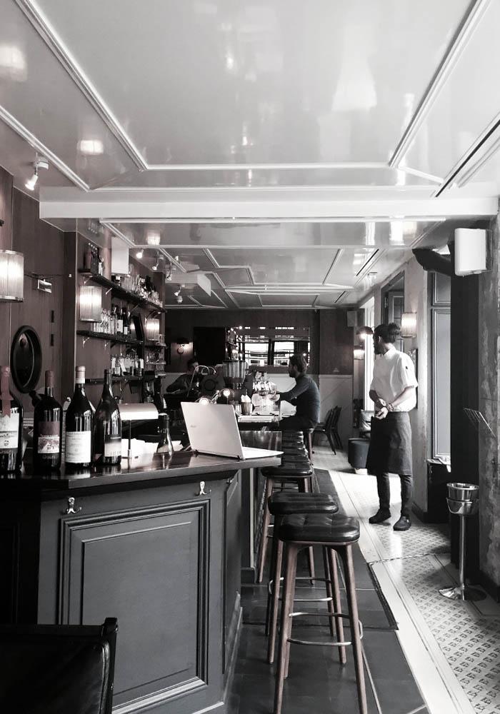 Assez Pigalle Hotel, Paris RJ13