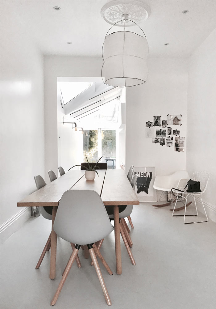 How To Quickly Update Your Dining Room · Comment Re Décorer Sa Salle à  Manger Rapidement