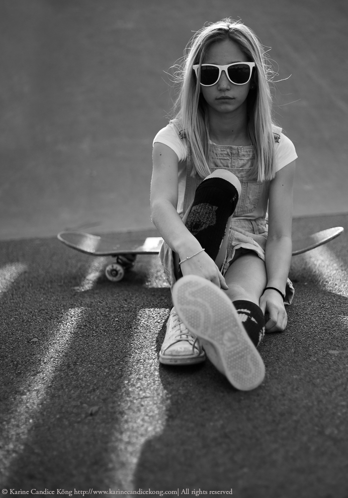 Teens photography