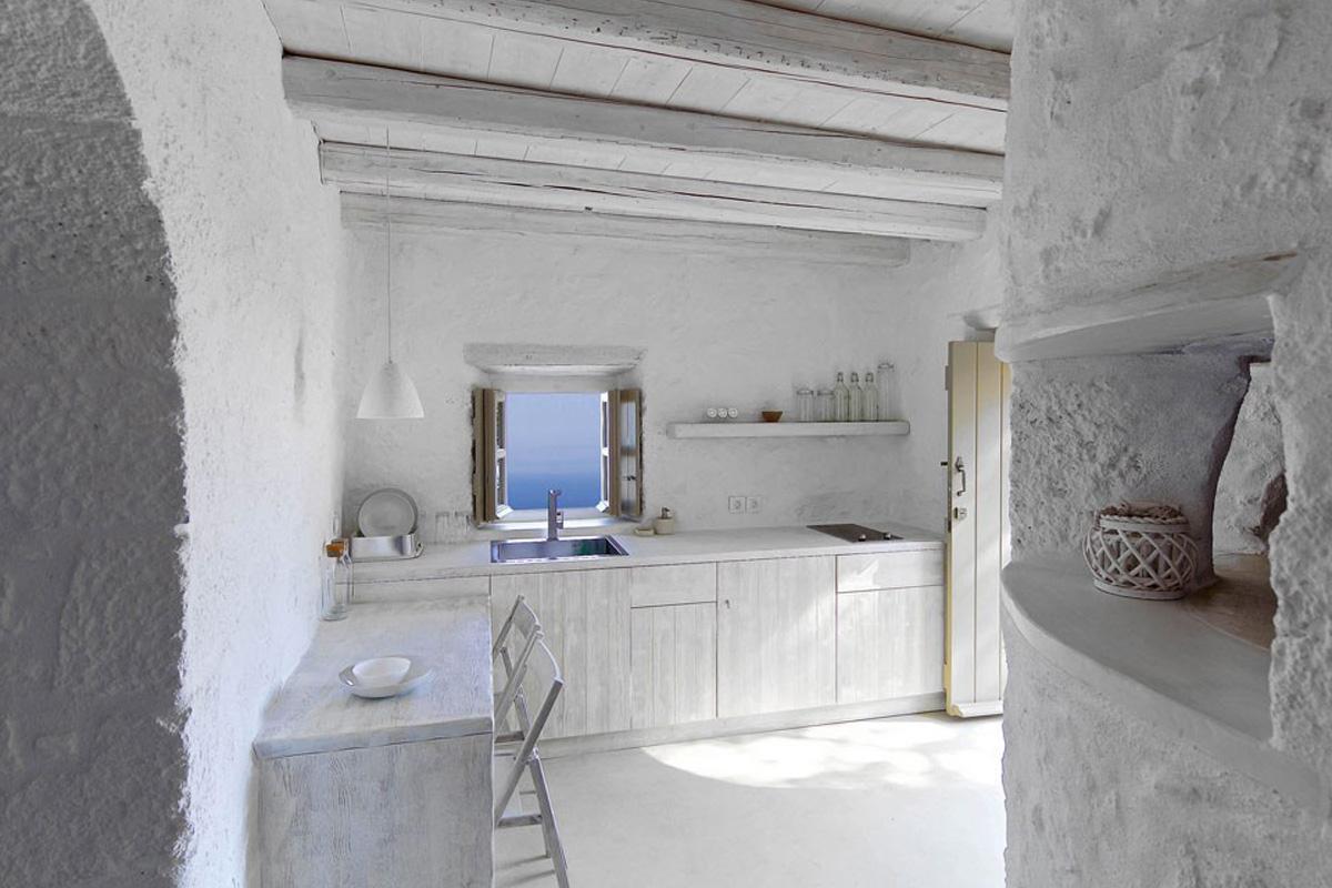 A beautiful home in Greece
