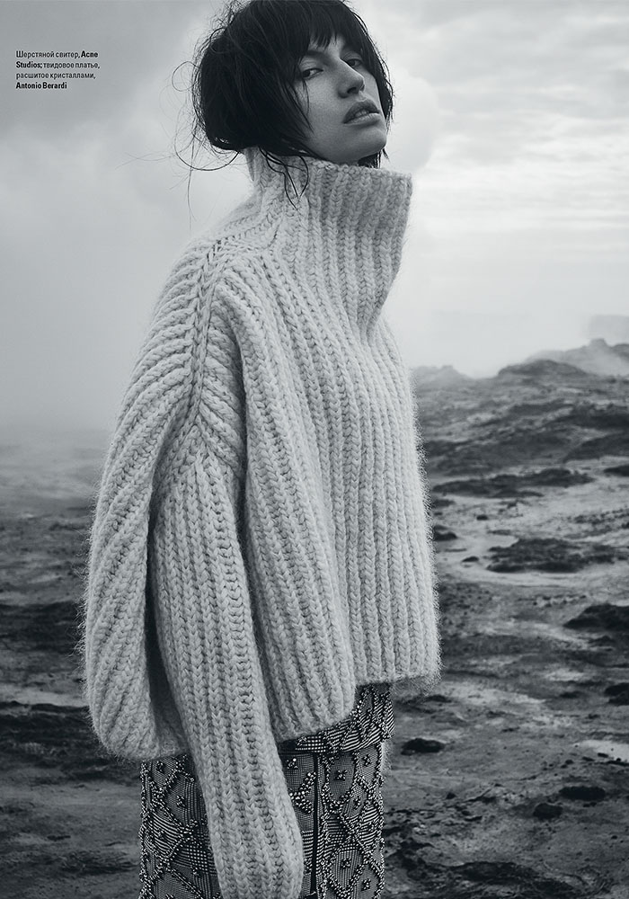 15 chunky knits for a cosy fall