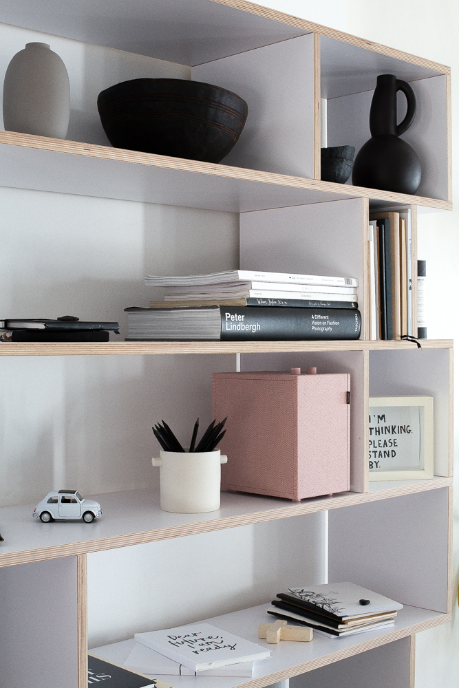 our new Urbanears home sound system