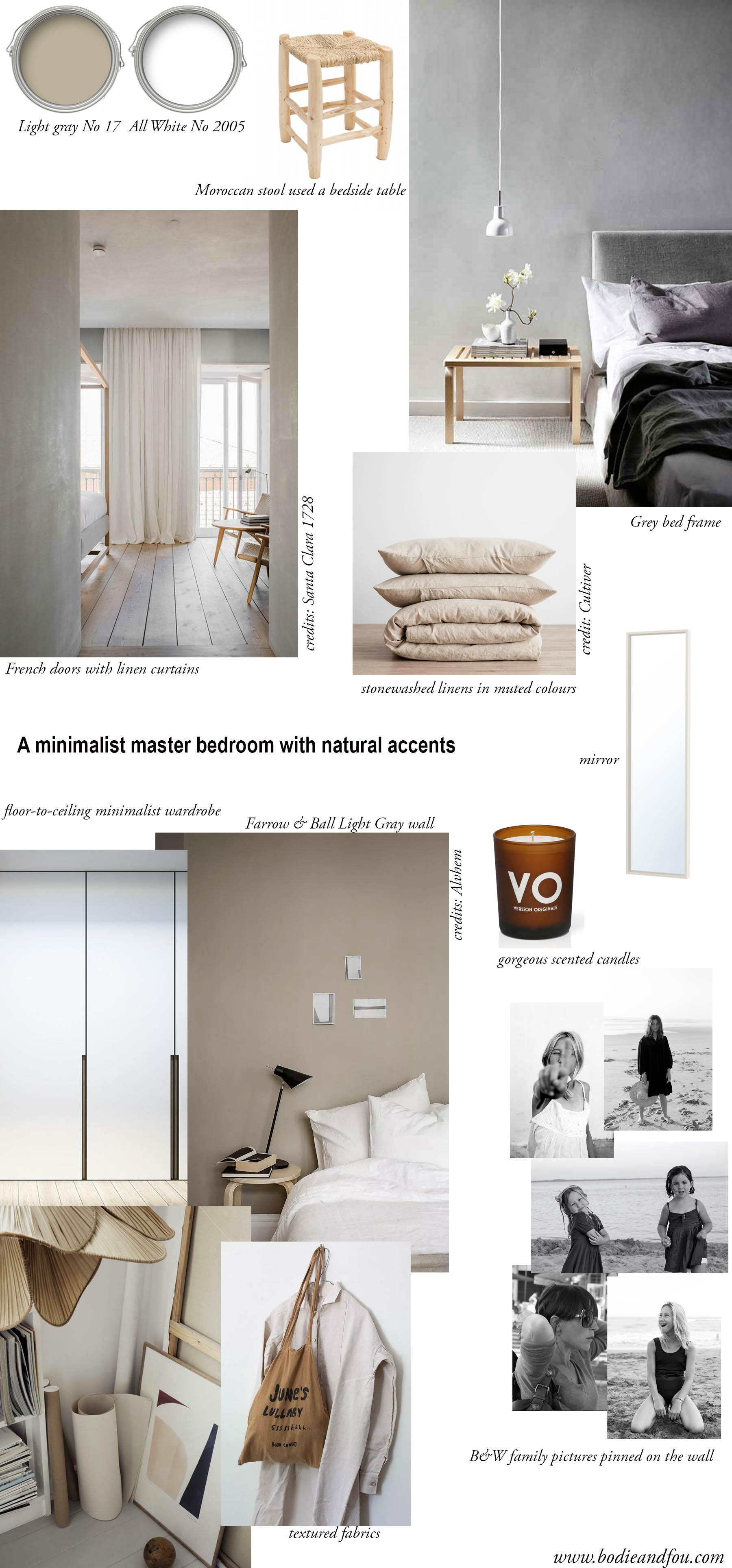 How to create a mood board for your home in 3 steps