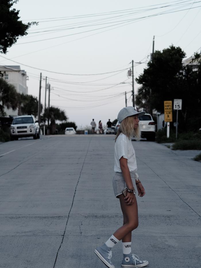US road trip: 2 days in Wrightsville Beach