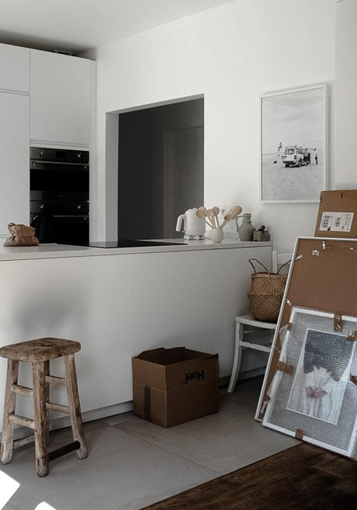 Kitchen renovations update